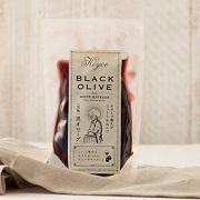 キヨエの<完熟>黒オリーブ
