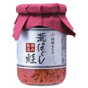 「【レシピ募集】お茶漬けにアレンジ♪荒ほぐし鮭フレーク」の画像、株式会社合食のモニター・サンプル企画