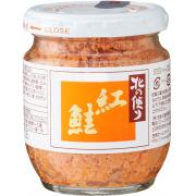 「【レシピ募集】お茶漬けにアレンジ♪紅鮭フレーク」の画像、株式会社合食のモニター・サンプル企画