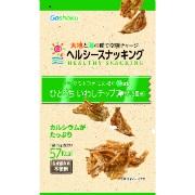 株式会社合食の取り扱い商品「ひとくちいわしチップス〈すだち風味〉」の画像
