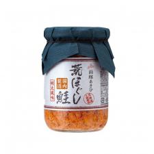 株式会社合食の取り扱い商品「函館あさひ 荒ほぐし鮭 明太風味」の画像