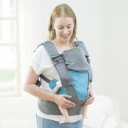 【抜群のフィット感と抱き心地で、ママの肩腰への負担軽減!】ベビーキャリア(抱っこひも)モニター募集