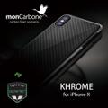 【5名様】iPhone X用 ケース「KHROME」モニター募集! /モニター・サンプル企画