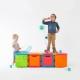 イベント「≪モニター募集≫【2名】chillafishブロックBOXを各4セットプレゼント」の画像