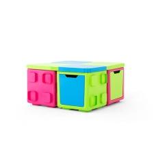 リトルプリンセスの取り扱い商品「chillafish ブロックBOX & ボックストップ」の画像