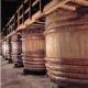 イベント「タイヘイクイズ!!タイヘイのしょうゆ工場には何個の巨大な木桶があるでしょう?」の画像