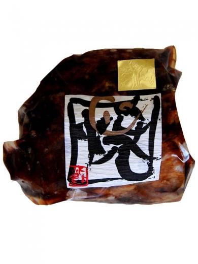 【小豆島お肉の山下屋】手造り直火焼豚
