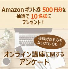 株式会社パセリの取り扱い商品「Amazonギフト券」の画像