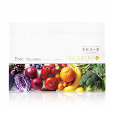 株式会社HOOKの取り扱い商品「美的ヌーボプレミアムPlus」の画像
