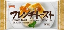 テーブルマーク株式会社の取り扱い商品「フレンチトースト2品」の画像