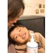 【親子で仲良しお写真♪】大切なお子様・忙しいママのための乳液!東原亜希&高橋ミカ開発