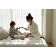 【赤ちゃん・子供のためのスキンケア】ママモデル東原亜希&エステティシャン高橋ミカによる話題の乳液♪