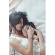 【赤ちゃん・子供のお肌のために】美のプロ高橋ミカ&ママモデル東原亜希が作った乳液♪