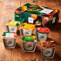 新パッケージが大好評【レンジで1分!野菜たっぷりインスタントスープ】レンジカップスープ6個セットのモニターを20名募集/モニター・サンプル企画