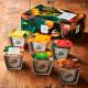 イベント「新パッケージが大好評【レンジで1分!野菜たっぷりインスタントスープ】レンジカップスープ6個セットのモニターを20名募集」の画像