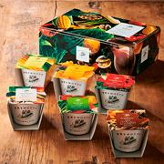 「新パッケージが大好評【レンジで1分!野菜たっぷりインスタントスープ】レンジカップスープ6個セットのモニターを20名募集」の画像、株式会社モンマルシェのモニター・サンプル企画