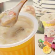 株式会社モンマルシェの取り扱い商品「レンジカップスープ3種セット クラムチャウダー、ごろごろ野菜、コーン」の画像