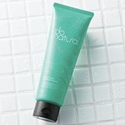 ジャパンオーガニック株式会社の取り扱い商品「ドゥーナチュラル  クラリファイング ウォッシング フォーム 〈洗顔料〉」の画像