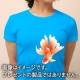 イベント「ecotova「金魚シリーズ」Tシャツ/レディースクルーネックTシャツプレゼント」の画像