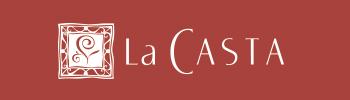 ラ・カスタブランドサイト