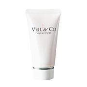 株式会社黎明の取り扱い商品「ベールアンドコー 毛穴専用ソルトエステ洗顔」の画像