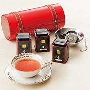 優雅なひとときをご自宅でも。フランス ダマン・フレールの紅茶なら贈楽