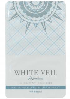 株式会社ZEROPLUSの取り扱い商品「ホワイトヴェールプレミアム」の画像