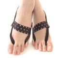 足の冷えとムクミを5分で解消、スワロフスキー 美脚メイクアシピタ/モニター・サンプル企画