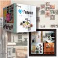 スクエア型ドッキングフォトフレーム「Fotobit」/モニター・サンプル企画