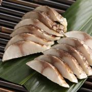 「【昆布漬辛子めんたいのかば田】炙りしめさばを5名様!」の画像、株式会社かば田食品のモニター・サンプル企画