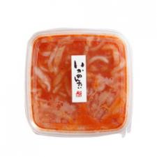 株式会社かば田食品の取り扱い商品「お徳用 いかめんたい」の画像
