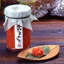 株式会社かば田食品の取り扱い商品「数の子めんたい」の画像