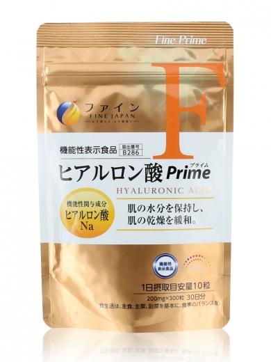 ヒアルロン酸Prime