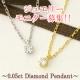 イベント「【アンドケイプラス】0.05ctダイヤモンドプチペンダントをプレゼント!」の画像