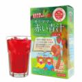 【ママさん集まれ~】お子さんと一緒に赤い青汁を飲んでくれる方募集~♪(現品20個)/モニター・サンプル企画