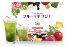マイナチュラ株式会社の取り扱い商品「フルーツモリンガ」の画像