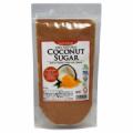【最高級砂糖】そのまま食べても美味しいエクーアのココナッツシュガー【低GI食品】/モニター・サンプル企画