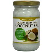 「中鎖脂肪酸69.2%、エクーアの最高品質ココナッツオイル」の画像、イーグルアイ・インターナショナル株式会社のモニター・サンプル企画