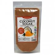【最高級砂糖】そのまま食べても美味しいエクーアのココナッツシュガー【低GI食品】