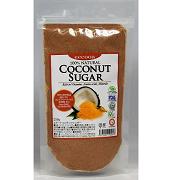 砂糖の王様、エクーアのココナッツシュガーを味わってみてください!