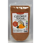 「砂糖の王様、エクーアのココナッツシュガーを味わってみてください!」の画像、イーグルアイ・インターナショナル株式会社のモニター・サンプル企画