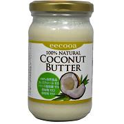 【新商品】エクーアのココナッツバターを味わってみてください!