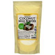 イーグルアイ・インターナショナル株式会社の取り扱い商品「エクーア プレミアムココナッツミルクパウダー 250g」の画像