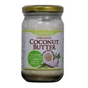 エクーア ココナッツバター 250g