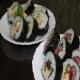 【節分用・恵方巻】節分に恵方巻きを食よう!半分サイズの太巻き用海苔!/モニター・サンプル企画