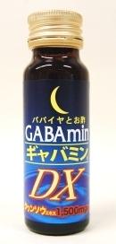 ギャバミンDX