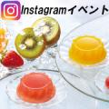 メリーチョコレートのゼリー「フルーツスプラッシュ」のモニター様を募集!/モニター・サンプル企画