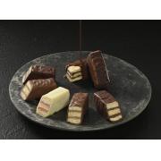 「サクサク食感とチョコレートのハーモニーがたまらないメリーチョコレートの人気商品!『ミルフィーユ』のモニター様を大募集♪」の画像、株式会社メリーチョコレートカムパニーのモニター・サンプル企画