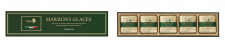 株式会社メリーチョコレートカムパニーの取り扱い商品「マロングラッセ」の画像