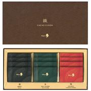 株式会社メリーチョコレートカムパニーの取り扱い商品「カカオフュージョン」の画像